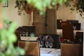 chambre de commerce granville restaurant le jardin de leontine restaurant cuisine gastronomique