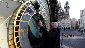 the origin of leap seconds and why they should be abolished u2014 quartz