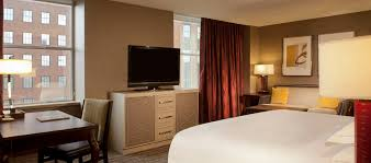 What Is The Measurements Of A King Size Bed Hilton Hotel In Downtown Fort Worth Texas
