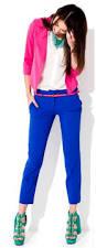 best 25 cobalt blue pants ideas on pinterest royal blue pants