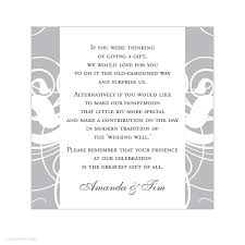how to make wedding registry gift registry wording for wedding wedding planner the registry