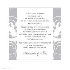 wedding gift registry gift registry wording for wedding wedding planner the registry