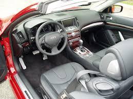 G37s Interior Test Drive 2012 Infiniti G37 Convertible Nikjmiles Com