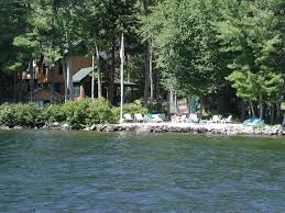 Beautiful Waterfront Family Compound Homeaway Wolfeboro