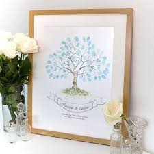 best 25 wedding fingerprint tree ideas on wedding
