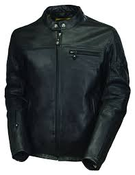best bike jackets roland sands ronin leather jacket revzilla