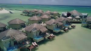 hotel review an overwater villa at the el dorado maroma in mexico