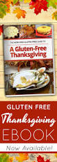 gluten and dairy free thanksgiving recipes the now find gluten free guide to a gluten free thanksgiving ebook