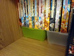 Tiered Bookshelf Billy Glis Boxes U003d Tiered Bookshelf Ikea Hackers Ikea Hackers