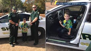 santa monica thanksgiving dinner florida boy calls 911 to invite sheriff u0027s deputies to thanksgiving