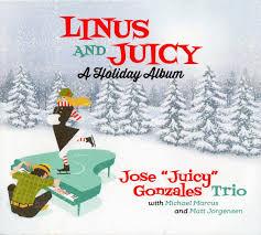linus christmas tree linus and a album jose gonzales