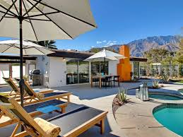 Palm Springs Outdoor Furniture by Garden Delight All Star Style Palm Springs Vrbo