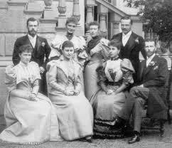 file the royal family of hesse jpg wikimedia commons