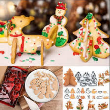 dropshipping christmas cookie cutters sets uk free uk delivery