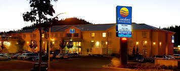 Comfort Inn Downtown Vancouver Bc Kamloops Hotels Comfort Inn U0026 Suites Hotel In Kamloops Bc