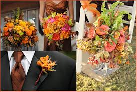 Fall Color Palette by October Wedding Themes Choice Image Wedding Decoration Ideas