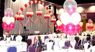 decoration de mariage pas cher décoration ballon mariage pas cher