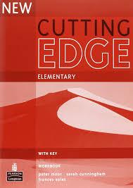 new cutting edge elementary workbook with key amazon co uk