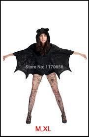 bat women costume xl promotion shop for promotional bat women