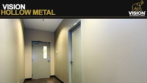 Hollow Interior Doors Impact Approved Commercial Doors
