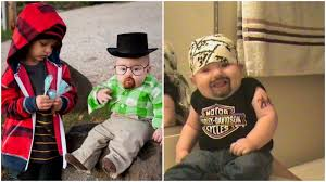 awesome halloween pictures 20 most shocking and extremely funny halloween baby costumes seenox