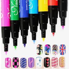 nail art pen set 60 best nail 2017 nail art pen set 60 water nail