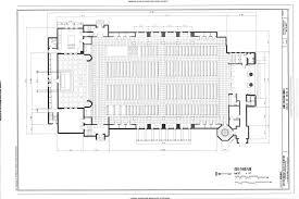 file first floor plan saint sebastian church 476 mull avenue