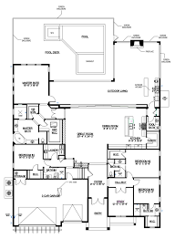 Florida Homes Floor Plans by Mcgarvey Homes High Tide Floor Plan In Naples Reserve Naples