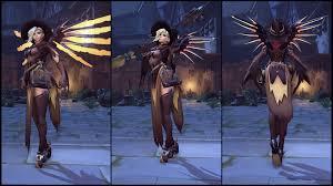 halloween reaper background overwatch artstation overwatch halloween skins and props renaud galand