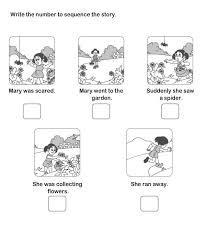 sequencing ideas worksheets shishita world com