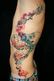 watercolor tattoo watercolour tattoos watercolor and tattoo