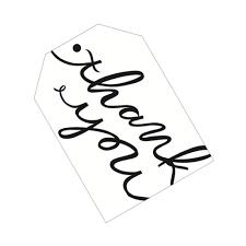 thank you tags free printable thank you tags thankyou tags printable pages