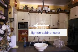 Kitchen Cabinets Repainted by Kitchen Cabinets Painted
