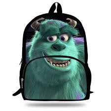 compare prices mike wazowski bags shopping buy
