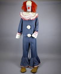 clown costume things that matter bozo the clown costume local