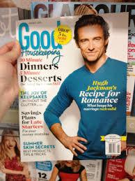Women Magazine Hugh Jackman For Men Vs Hugh Jackman For Women Lousy Canuck