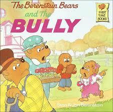 barenstein bears the 8 most awkward berenstain bears books the robot s voice
