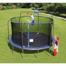 backyard pro trampoline trampoline for your health