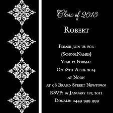Formal Invitations Formal Invitations Invitations Ideas