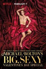 big valentines day michael bolton s big s day special 2017 rotten