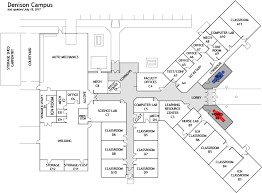witcc campus maps