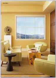 yellow gold paint color living room painting home design ideas