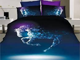 domestic animal 3d bedding sets 3d bedding sets