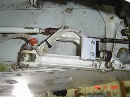 comanchegear stabilator