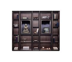 nightwood modular bookcase shelving from promemoria architonic