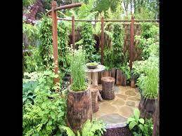 unusual garden ideas garden gate ideas youtube