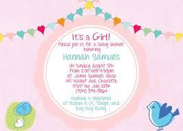 baby shower invite wording best invitations card ideas