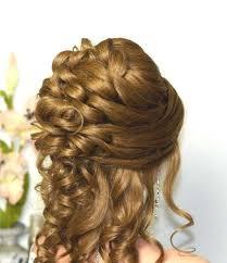 Frisuren Lange Haare Halb Hochgesteckt by Best 25 Haare Halboffen Ideas On Frisuren Halboffen