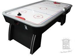 pool and air hockey table air hockey tables table hockey united pool tables