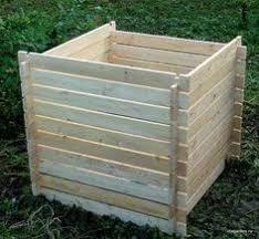 komposter fã r balkon doppel komposter lärchenpfosten herausnehmbare schrägteile